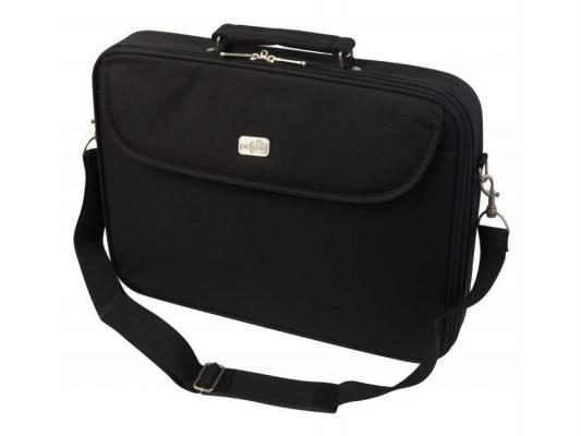 Сумка для ноутбука 15.6 PC Pet 600D PCP-A1015BK черный сумка для ноутбука pc pet 15 6 pcp 1001rd черный pcp 1001rd