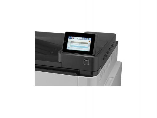 Принтер HP Color LaserJet Enterprise M651dn <CZ256A> A4, 42/42 стр/мин, 512Мб, дуплекс, USB, Ethernet (замена CC494A CP4525dn)