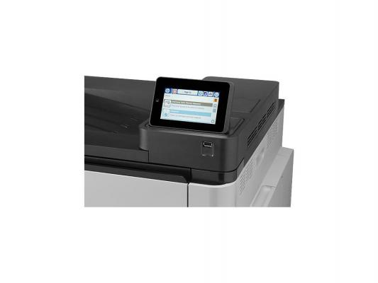 Принтер HP Color LaserJet Enterprise M651n A4, 42/42 стр/мин, 512Мб, USB, Ethernet (замена CC493A CP4525n)