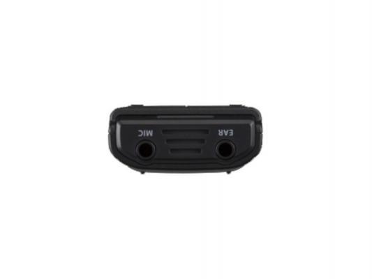 Цифровой диктофон Olympus VN-733PC 4Гб черный