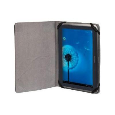Чехол HAMA универсальный для планшетов с экраном 8 H-108271 кожзам черный чехол hama piscine универсальный для планшетов с экраном 10 1 полиуретан красный 00173551