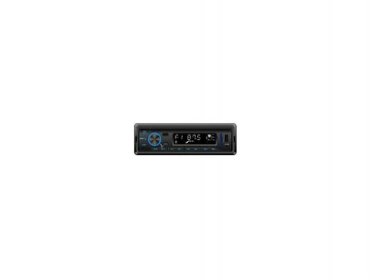 Автомагнитола Supra SFD-50U MP3 FM без CD-привода 1DIN 4x40Вт черный