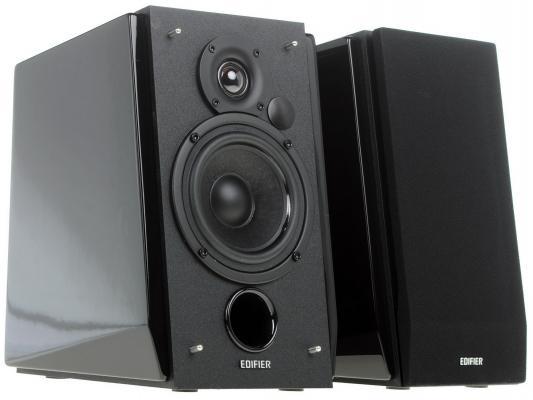 Колонки Edifier R1800 TIII Black <2.0, 35Wx2, RMS>