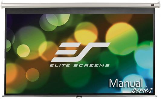 Экран настенный Elite Screens M100XWH 221 x 124 см M100XWH tx09d73vm1cea lcd display screens