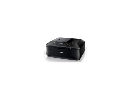 МФУ Canon PIXMA MX534 цветное A4 9ppm 4800x1200dpi Wi-Fi USB