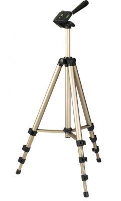 Штатив Hama Star700EF H-00004133 напольный трипод шаровая головка до 125см серебристый штатив напольный dewal металлический тренога серебристый 948828