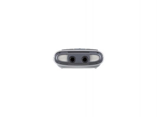 Цифровой диктофон Olympus WS-831 2Гб серебристый