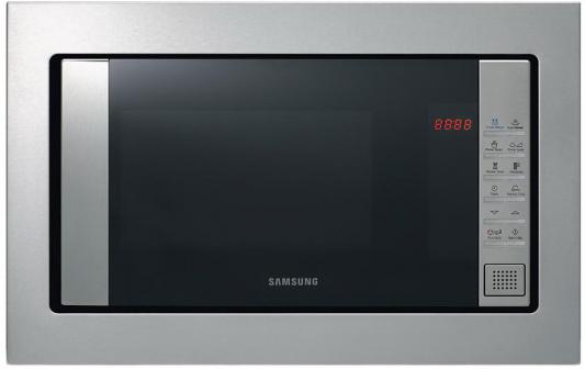 СВЧ Samsung FW77SSTR 850 Вт серебристый