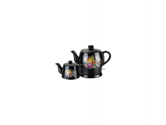 Чайный Набор MARTA MT-1022 черный