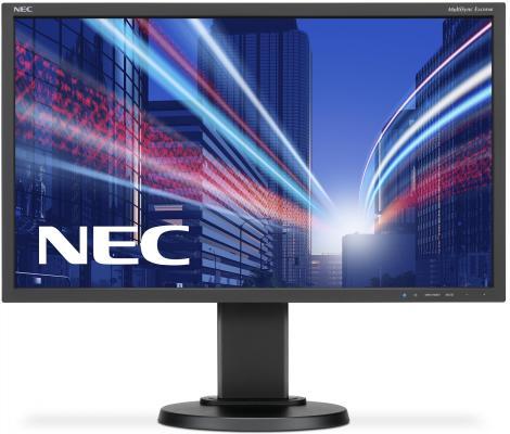 Монитор 23.8 NEC E243WMi