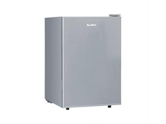 Холодильник TESLER RC-73 SILVER мультиварка tesler 500 челябинск
