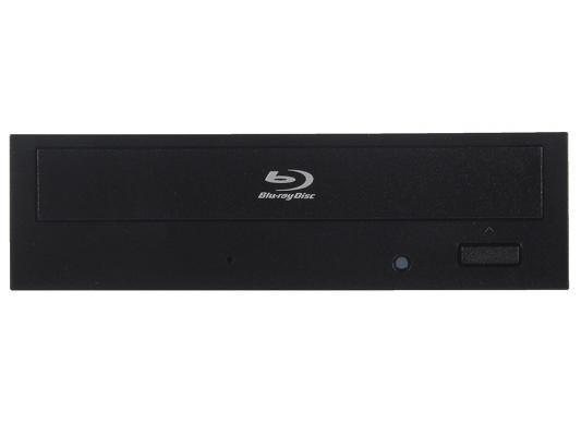 Привод Blu-ray LG BH16NS40 SATA OEM черный 3d blu ray плеер lg bp450