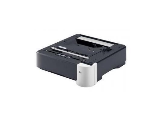 Лоток Kyocera PF-320 подачи 500 листов для FS-2100D/2100DN/4100DN/4200DN/4300DN 1203NY8NL0 primary charging roller for kyocera fs 2100 4100 4200 4300 fs 2100dn fs 4100dn fs 4200dn fs 4300dn pcr primary charge roller