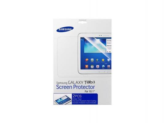 Защитная пленка Samsung Galaxy Tab 3 P52xx ET-FP520CTEGRU прозрачная 2шт