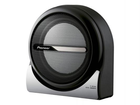 Сабвуфер Pioneer TS-WX210A динамик 8 150Вт 2Ом сабвуфер pioneer ts wx210a динамик 8 150вт 2ом