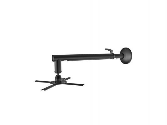 ��������� Arm media PROJECTOR-8 black, ��� ����������, max 26 ��, ���������, 2 �� �������, ������ �20�, �������� �� 360�, �� �����