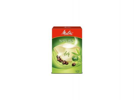 Фильтры бумажные д/заварив.кофе 1х4/80 натура