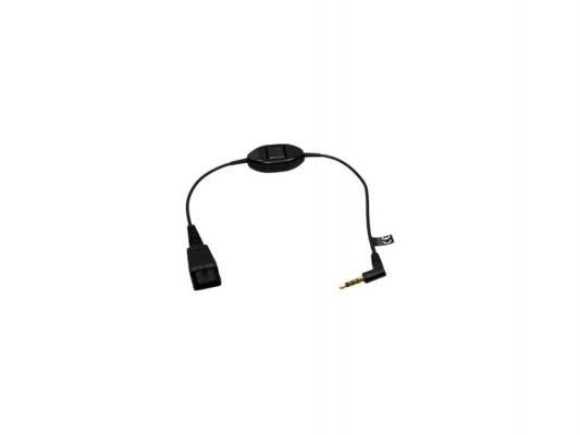 Переходник Jabra 3.5mm jack - QD для Speak 410 8800-00-99
