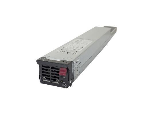 Блок питания HP Hot Plug Power Supply Platinum 2400W Option Kit for HP BladeSystem c7000 Platinum Enclosure 588603-B21