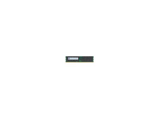 Модуль памяти HP 8Gb 2Rx4 PC3L-10600R-9 Kit 647897-B21 модуль памяти hp 4gb 1rx4 pc3l 12800r 11 kit 713981 b21