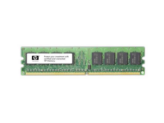Модуль памяти HP 2Gb 1Rx8 PC3-12800E-11 Kit 669320-B21