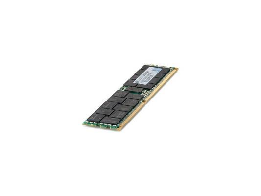 Модуль памяти HP 8Gb 2Rx8 PC3-14900E-13 Kit 708635-B21