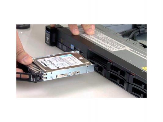 Сервер IBM Express x3250 M5 5458E4G