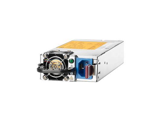 Блок питания HP 750W Common Slot Platinum Plus Hot Plug Power Supply Kit 656363-B21