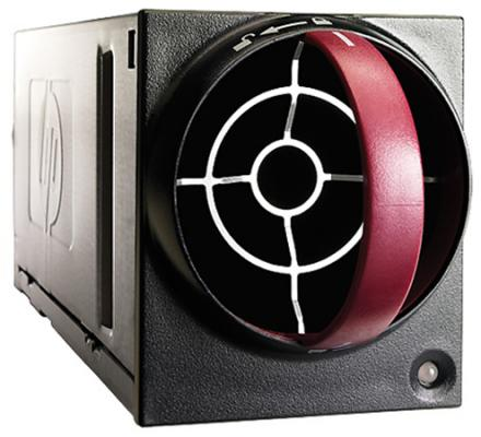 Вентилятор HP BLc7000 Encl Single Fan Option 412140-B21