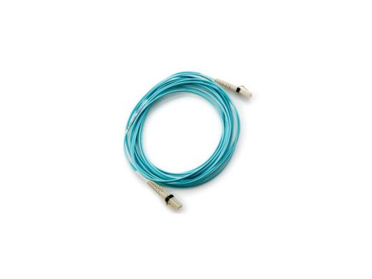 Кабель HP 2m Premier Flex LC/LC 1 Pack Optical Cable BK839A