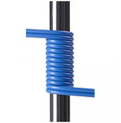 Кабель оптоволоконный HP Premier Flex LC/LC OM4 2f 2m Cbl QK733A кабель оптоволоконный hp 2m multi mode om3 lc lc fc cable