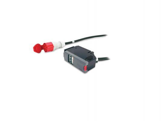 Защитный модуль APC IT Power Distribution Module 3 Pole 5 Wire 32A IEC309 2м PDM3532IEC-200