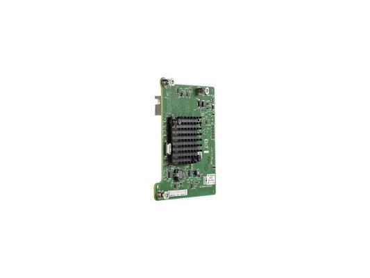 Плата коммуникационная HP Ethernet 1Gb 4P 366M Adapter 615729-B21 адаптер hpe ethernet 1gb 4p 366m 615729 b21