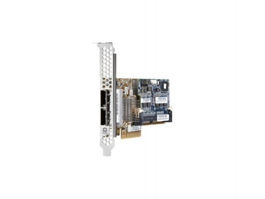 Контроллер HP P421/2GB FBWC 6Gb 2-ports Ext SAS Controller 631674-B21