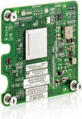 ���������� HP BLc QLogic QMH2562 8Gb FC HBA Op 451871-B21
