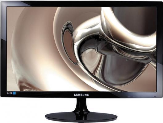 Монитор 24 Samsung S24D300H samsung драйвера для монитора