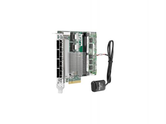 Контроллер HP Smart Array P822/2GB FBWC 615418-B21