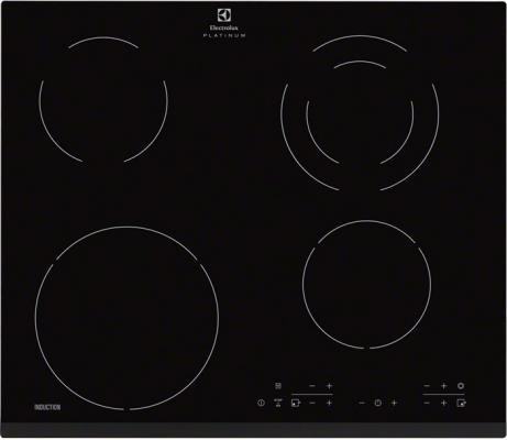 Варочная панель электрическая Electrolux EHG 96341 FK черный