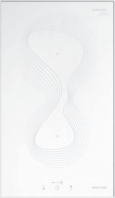 Варочная панель электрическая Gorenje IT310KR белый цена