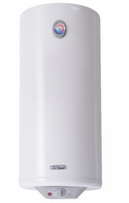 Водонагреватель De Luxe 3W60V1 Объём 60л,мощность 1,5квт,нагрев 2.30ч, вес 20кг,высота 851,диаметр 360мм.