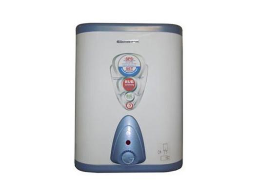 Водонагреватель De Luxe 5W50V1 Объём 50л,мощность 1,5квт,нагрев 2ч, вес 20кг,ВхШхГ - 740/440357.