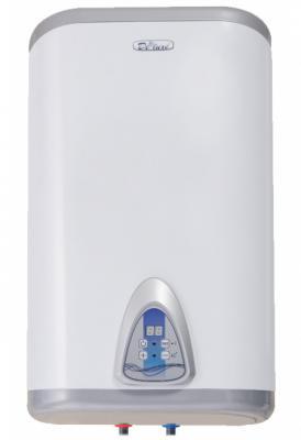 Водонагреватель De Luxe 5W50V2 Объём 50л,мощность 1,5квт,нагрев 2ч, ВхШхГ - 740/440357.