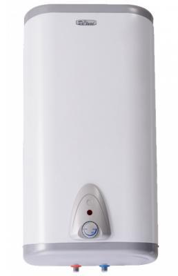Водонагреватель De Luxe 5W60V1 Объём 60л,мощность 1,5квт,нагрев 2.30ч, ВхШхГ - 859/440/357.