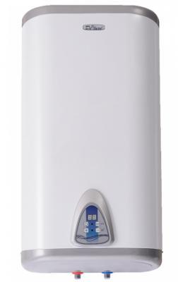 Водонагреватель De Luxe 5W60V2 Объём 60л,мощность 1,5квт,нагрев 2.30ч, ВхШхГ - 859/440/357.