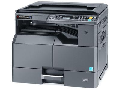 Копировальный аппарат Kyocera TASKalfa 1800 ч/б А3 600x600dpi 8ppm USB (замена TASKalfa 180) 1102NC3NL0