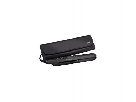Выпрямитель волос Bosch ST 730 MN чёрный