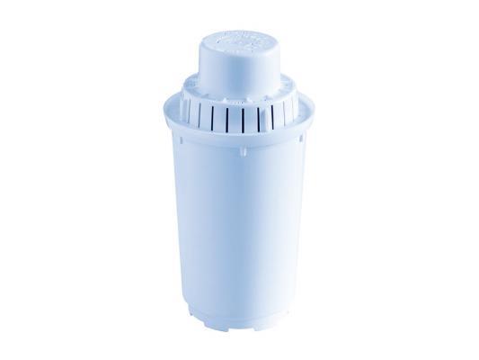 Сменный модуль для фильтра АКВАФОР В100-5 усиленный бактерицидной добавкой в комплекте 4 шт