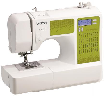 Швейная машина Brother ModerN 40E белый цена