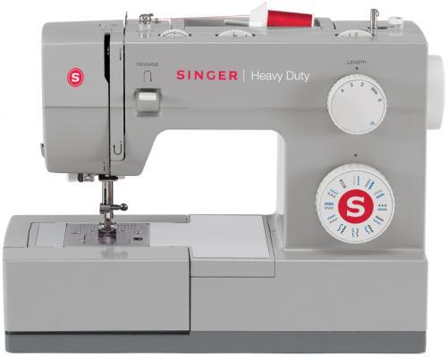 купить Швейная машина Singer Heavy Duty 4423 серый недорого