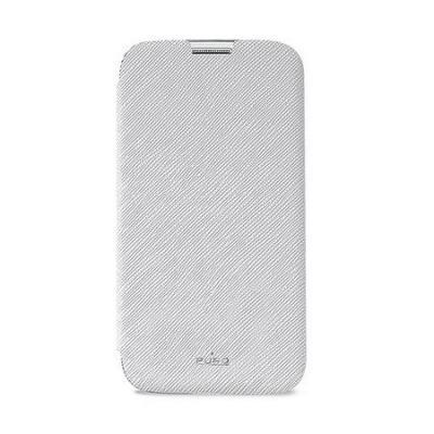 Чехол PURO для Galaxy S5 отделение для кредитных карт белый SGS5BOOKCWHI стоимость
